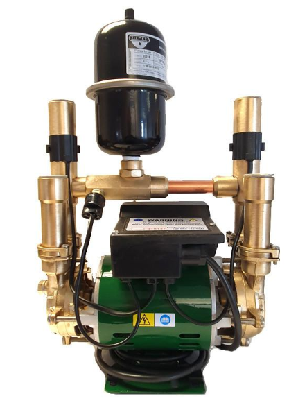 Stuart Turner Reconditioned Monsoon 2 Bar Negative Head Pump